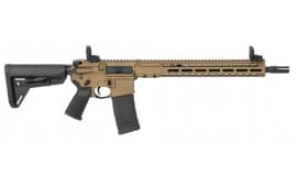 "Barrett 17181 REC7 DI Carbine 300 Blackout 16"" Bronze"