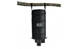 American Hunter 11.2-Gallon Collapsible Nylon Bag Feeder with Digital Timer