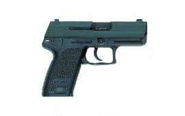 H&K USP Compact Handgun - 9mm NATO - w/ Case and Accessories - HKUSPCP - New