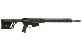 "Adams Arms FGAA00247 P3 Rifle Semi-Auto 308 Winchester/7.62 NATO 18"" 30+1 Luth-AR MBA-1 Hard Coat Anodized"