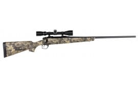 "Remington Firearms 85755 783 with Scope Bolt 7mm Remington Magnum 24"" 4+1 Mossy Oak Break-Up Country Camo"