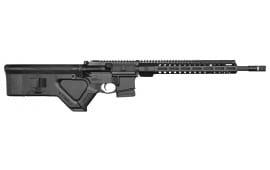 """FN 3631003 FN 15 DMR II *CA Compliant* Semi-Auto .223/5.56 NATO 18"""" 10+1 Magpul STR Hard Coat Anodized"""