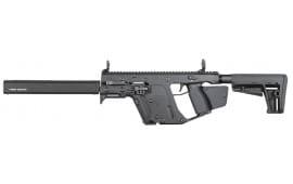 "Kriss USA KV10CBL22 Vector G2 CRB *CA Compliant* Semi-Auto 10mm 16"" 10+1 Fixed Black"