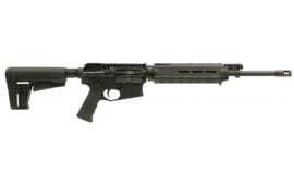 "Adams Arms FGAA00235 P1 Rifle Semi-Auto .223/5.56 NATO 16"" 30+1 Hard Coat Anodized"