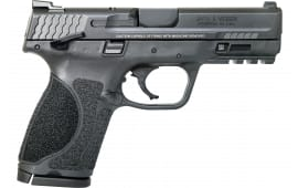 "Smith & Wesson M&P9C 12465 9M 4"" M2.0 TS 10R"