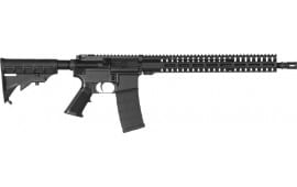 CMMG 30A121C Rifle Resolute 100 MK4 .300AAC 30rd Black