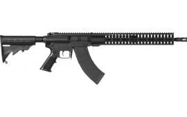 CMMG 76AFC39 Rifle Resolute 100 MK47 30rd Black