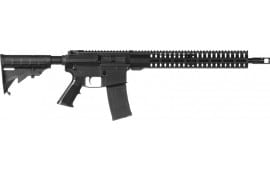 CMMG 48A7ABA Rifle Resolute 100 MKW-15 10rd Black