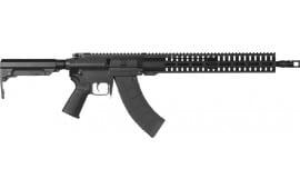 CMMG 76AFC6F Rifle Resolute 200 MK47 30rd Black