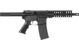 CMMG 30A8194 Pistol Banshee 100 MK4 .300AAC 30rd Black