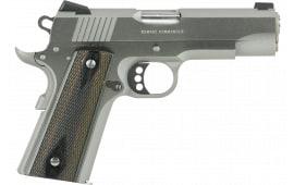 Colt O4040XE Combat Commander 45 4.25 *LTD*SS