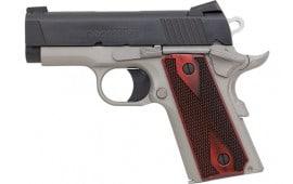Colt Defense O7000ETT Defender 3 SS Cerakote ION Bond