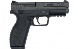 TriStar 85301 Z919 4.5IN Black Tenifer 17rd