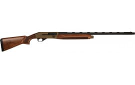 "CZ 06353 1012 Auto 28"" Bronze Wood Shotgun"