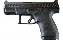 CZ 95160 USA P10 S Black 12rd