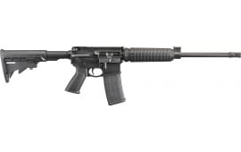 Ruger 8525 AR556 16.1 30rd Black Synthetic