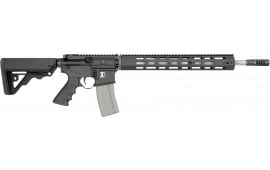"Rock River Arms XAR1751B LAR-15 X-Series Carbine Black Semi-Auto 18"" 30+1 RRA Operator CAR Stock Black"