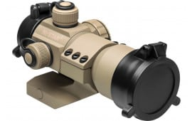NC DRGB135T RED,GREEN,BLUE Dot OPTIC/TAN