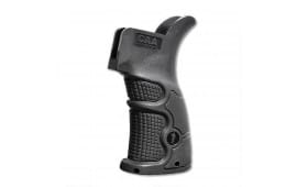 G-16 Tactical AR15 Pistol Grip, Black Polymer by CAA - G16B