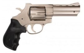 "EAA Windicator .357 Mag 4"" Bbl, 6 Shot Revolver, Nickel - 770128"