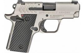 Springfield PG9109T 911 380 2.7 Titanium 6/7rd