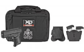 Springfield XDSG93345BIGU Gear UP PKG 45 3.3 Black