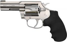 "Colt KCOBRA-SB3BB Cobra REV 357 3"" SS HOG Revolver"