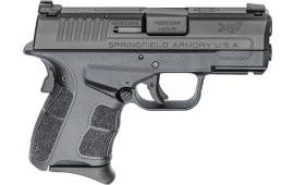 Springfield XDSG9339GRYT 9M MOD2 3.3 TNS Gray w/2 MGS