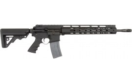 "Rock River Arms IRS1825 LAR-15 IRS XL Semi-Auto 18"" 30+1 RRA Operator CAR Stock Black"