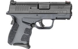 Springfield XDSG9339GRY 9M MOD2 3.3 FO Gray w/2 MGS