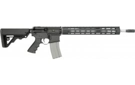 "Rock River Arms AR1700 LAR-15 R3 Competition Rifle Semi-Auto 18"" 30+1 RRA Operator CAR Stock Black"