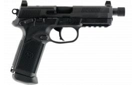 FN 66996 FNX45 Tact MS Black NS(3)15R LE