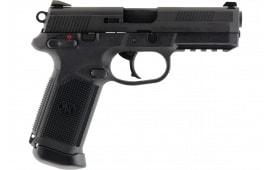 FN 66994 FNX45 Dasa MS Black (3)15R LE
