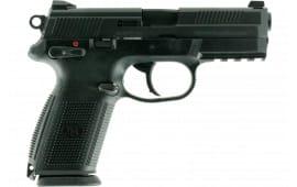FN 66878 FNX40 Dasa MS Black NS(3)14R LE