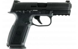 FN 66938 FNS40 MS Black/BLK (3)14R LE