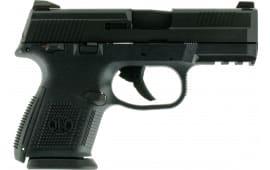 FN 66786 FNS40C MS Black/BLK (3)10R LE