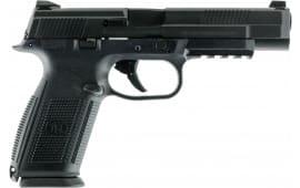FN 66724 FNS40L NMS Black/BLKNS(3)14R LE