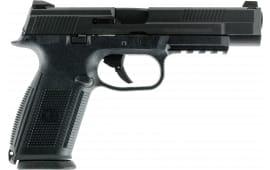 FN 66714 FNS40L NMS Black/BLK (3)14R LE