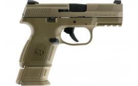 FN 66100159 FNS9C NMS FDE 17/19R LE