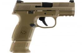 FN 66100160 FNS9C NMS FDE NS 17/19R LE