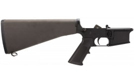 Bushmaster AR-15 Multi-Caliber Lower Receiver, A2 Buttstock - 92958