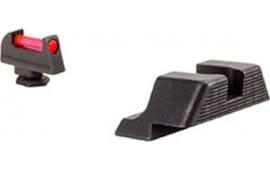 Trijicon 601029 Fiber Sight SET Glock 42/43