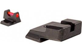 Trijicon 601032 Fiber Sight SET S&W M&P SD9 SD40