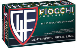 Fiocchi 65CMMKC 6.5 Creedmoor 140 HPBTMK - 20rd Box