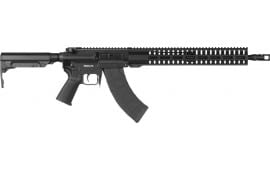 CMMG 76AFCA7GB Rifle Resolute 300 MK47 30rd Graphite Black