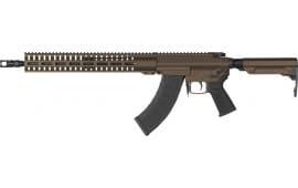 CMMG 76AFCA7MB Rifle Resolute 300 MK47 30rd Midnight Bronze