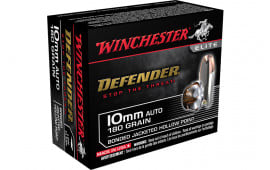 Winchester Ammo X10MMMPDB 10MM DFN 180 - 20rd Box