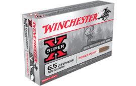 Winchester Ammo X651 6.5 Creedmoor 129 - 20rd Box