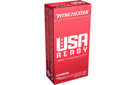 Winchester Ammo RED9 9mm 115 Usready - 50rd Box