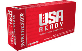 Winchester Ammo RED300 300 Blackout 125 Usready - 20rd Box